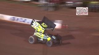 Dixie Speedway 9/9/17 Sprint Dash,Heats,and Feature!