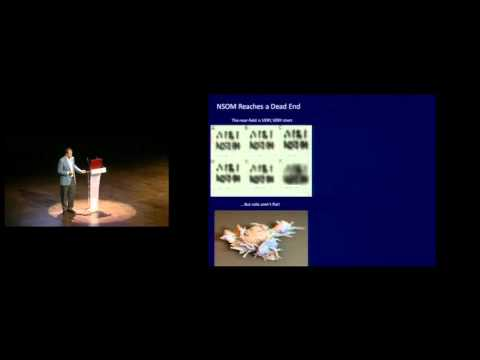[SEMINAIRE] Imaging life at high spatiotemporal resolution - Eric Betzig