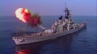 Линкор Бисмарк - Bismarck battleship - как потопили лучший корабль Гитлера