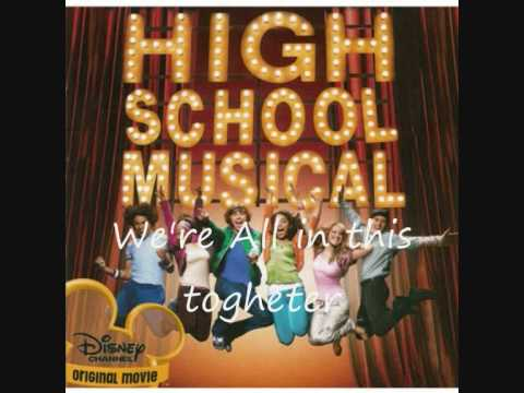 High school musical 1 & 2 & 3 Soundtracks, Free download all 3 albums!