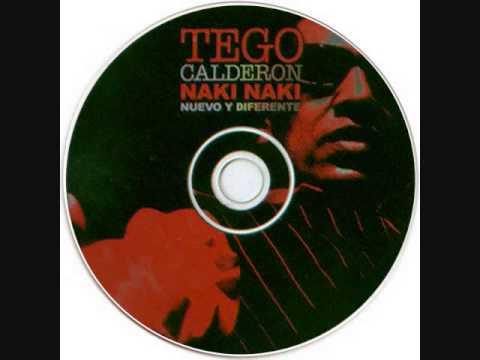 01.- Lo Lamento Tego Calderon (( Naki Naki )) Nuevo & Diferente