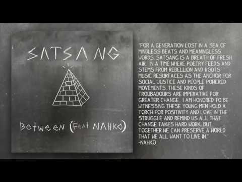 "Satsang -  ""Between (feat  Nahko)"""