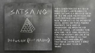 "Satsang -  ""Between (feat  Nahko)"" thumbnail"