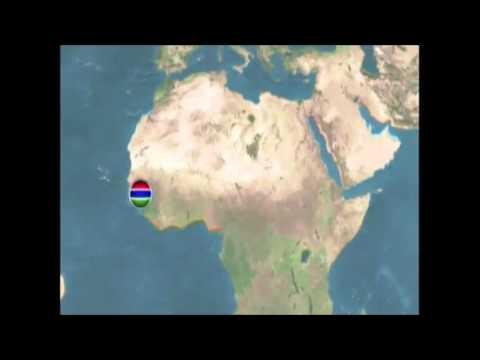 Passport : Gambia short EN