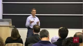 Harvard i-lab | Startup Secrets Part 2: Company Formation - Michael Skok