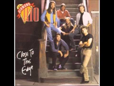 Diamond Rio - Old Weakness (Coming On Strong)