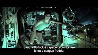 Gravity - Interviste Al Cast- Il Film Completo è Su Chili