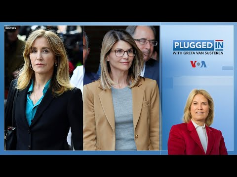College Admissions Scandal: The Value of a Degree | Plugged in with Greta Van Susteren