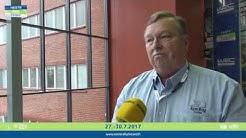 Timo Pohjola ja Kymiring — Tällaista ei ole Euroopassa nähty 25 vuoteen