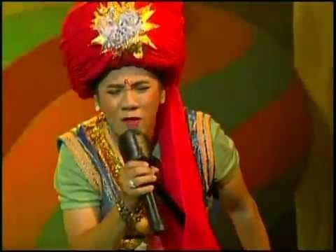 Ngày xửa ngày xưa tập 9 - Aladin và đủ thứ thần