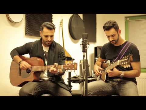 Haydi Söyle / Ashegham Man - Burak Gören feat. ShaMand Cover HD