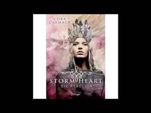 Die Rebellin (Stormheart 1) YouTube Hörbuch auf Deutsch