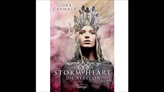 Stormheart Die Rebellin von Cora Carmack 1