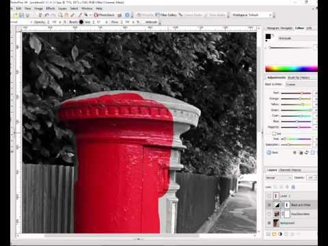 PhotoPlus Colour Pop 3ways