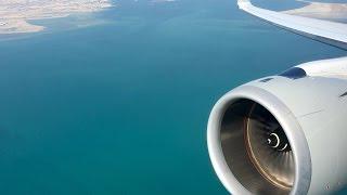 Qatar Airways | Airbus A350 | DOH-SIN | Business