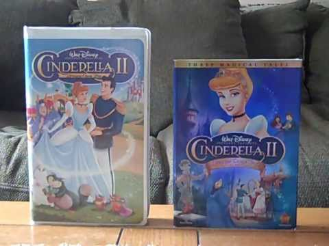 a comparison of the cinderella versions of egypt and disney As i read the two stories of cinderella, cinderella or, the little glass in perrault's version this moral is taught through the success of cinderella in finding a husband in the one thought on  cinderella compare & contrast of perrault & grimm brothers versions.