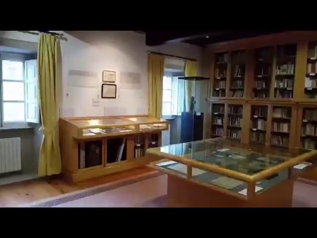 La Fundación Camilo José Cela estrena nueva museografía