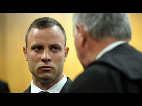 Oscar Pistorius appeal with Judge Greenland