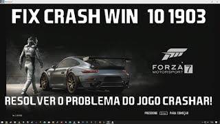 Forza motorsport 7 all errors fixed {registering universal