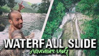 MINDANAO'S Best Kept Secret | MATIGOL FALLS | North Cortabato Philippines