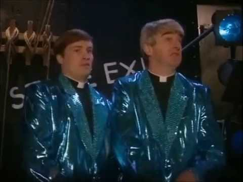 Father Ted Eurovision Dick rne