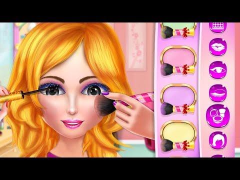 High School Makeover - Kisah Cinta - Android Gameplay HD