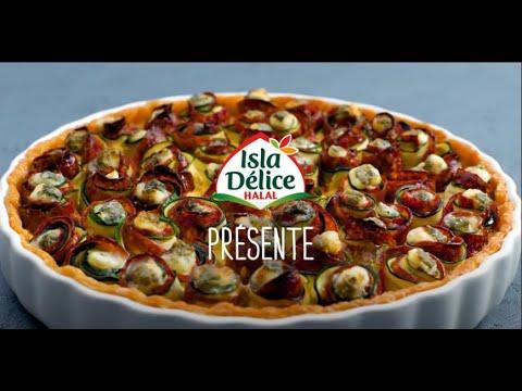 idée-recette-isla-délice-:-la-quiche-façon-bouquet-de-roses