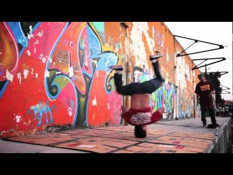 BBOY for Life movie trailer