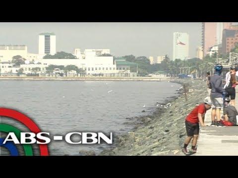 TV Patrol: DENR maglalabas ng listahan ng mga 'nagpapadumi' sa Manila Bay