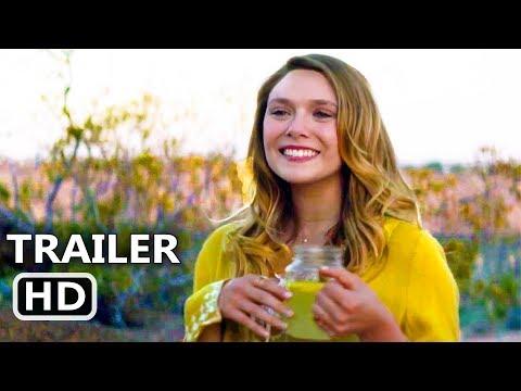 INGRID GOES WEST Red Band  2017 Elizabeth Olsen, Aubrey Plaza Movie HD