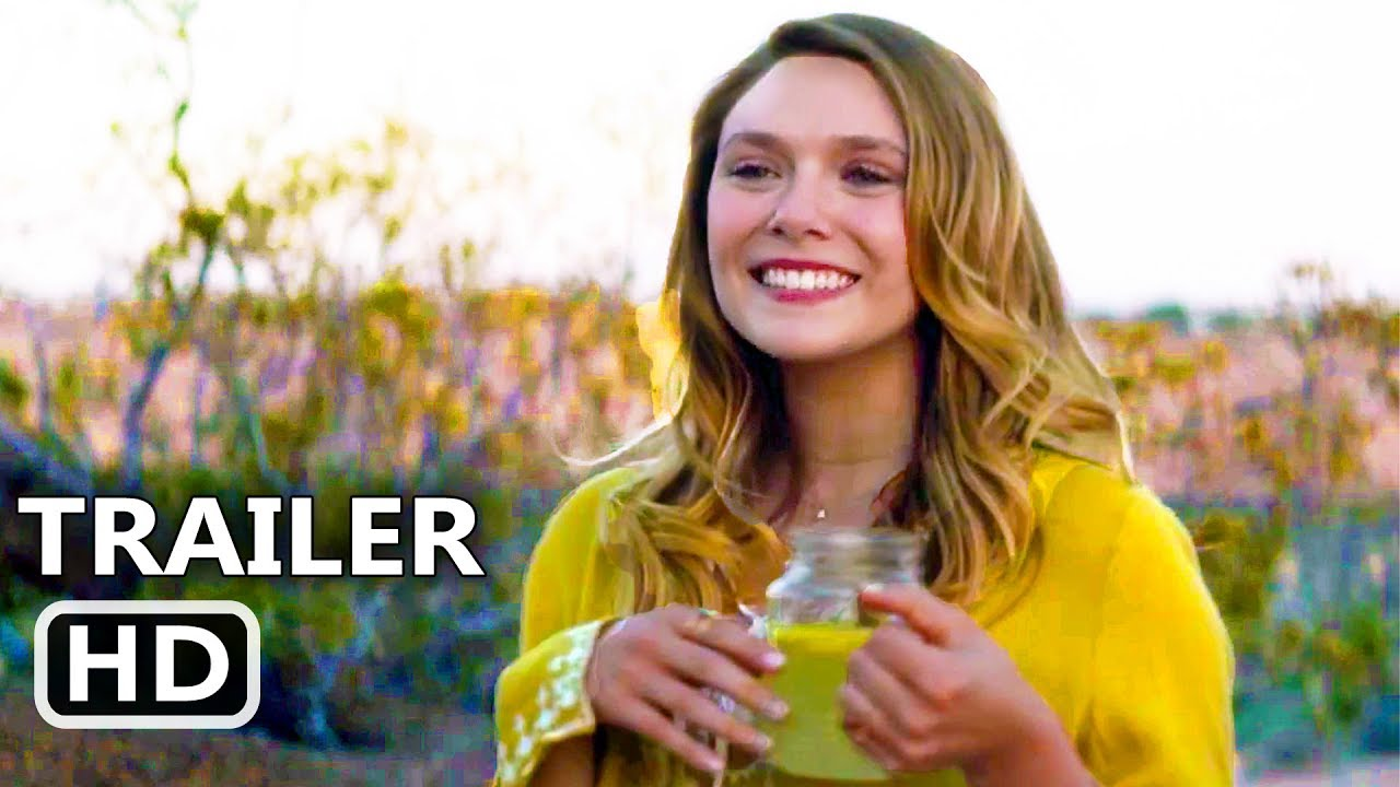 INGRID GOES WEST Red Band Trailer (2017) Elizabeth Olsen, Aubrey Plaza Movie HD