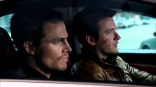 Трейлер сериала   Стрела  Arrow 1 сезон2012