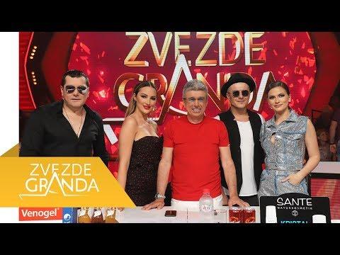Zvezde Granda - Specijal 39 - 2018/2019 - (TV Prva 23.06.2019.)