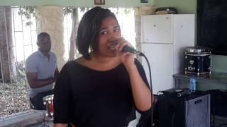 Montego Bay Rehearsal