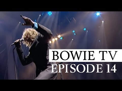 Bowie TV: Episode 14