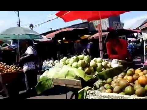 City Tours San Salvador Mercado Central