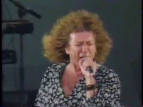 Led Zeppelin - Misty Mountain Hop (Knebworth Festival 1990) music