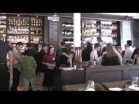 Adelaide : Mesa Lunga Restaurant Review