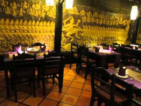 Restaurant Au Cambodge