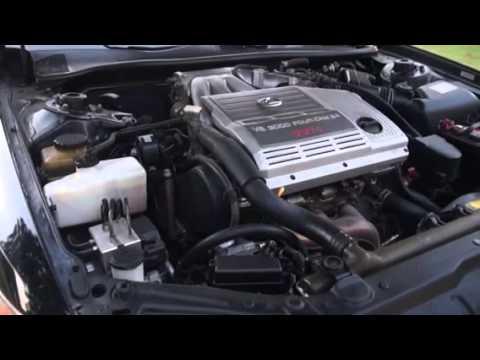 1999 Lexus Es300 Coach Edition