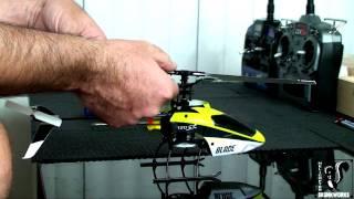 Blade 120 SR - Tips and Tricks - Beginner's Guide Part 4
