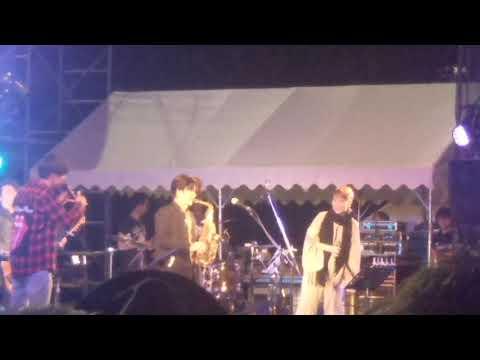 高槻jazz武田しんじ&Shiho2
