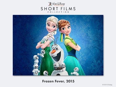 Frozen Fever Youtube