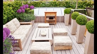 30 Roof Top Deck Ideas For Tiny Home
