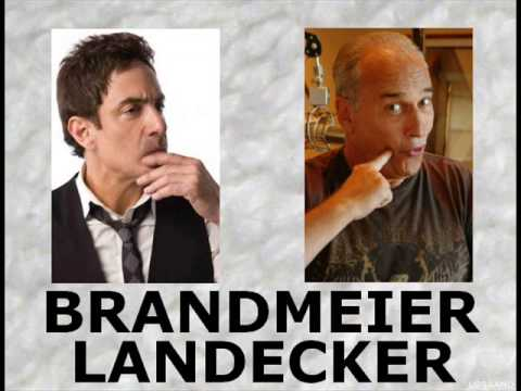 John Records Landecker on Brandmeier