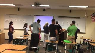 Breakout EDU: Introducing & Facilitating a Breakout EDU Game