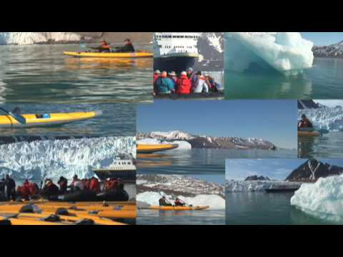 National Geographic Explorer: Get On-board the Ultimate Expedition Ship