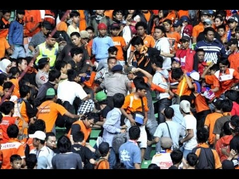 Ultras World - Persija Jakarta Ultras Against ..