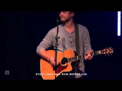 Cory Asbury - Bethel Music 2016