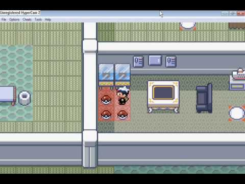 Rom vba y download for pokemon x free and